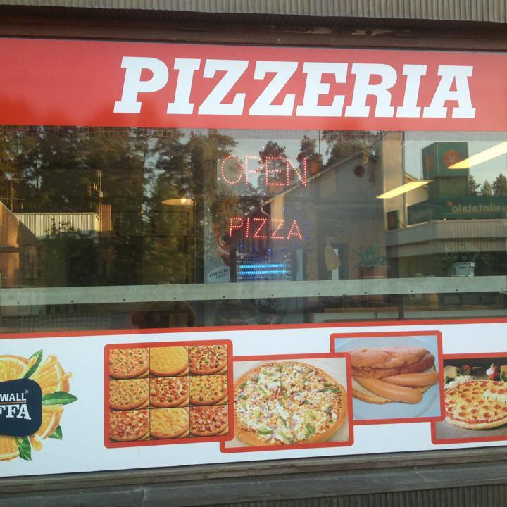 Grilli-Pizzeria